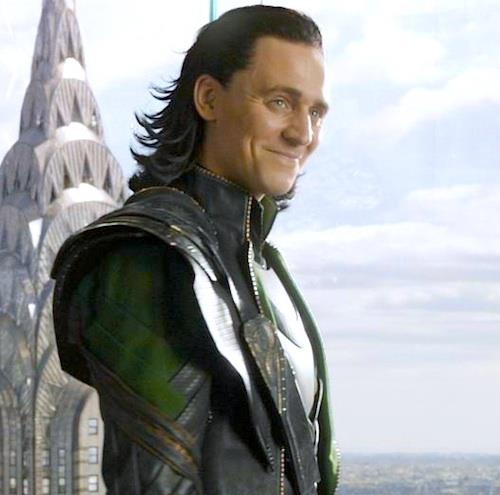an analysis of the character of loki Bringing the big screen to life with description and analysis of loki (tom hiddleston) in the avengers.