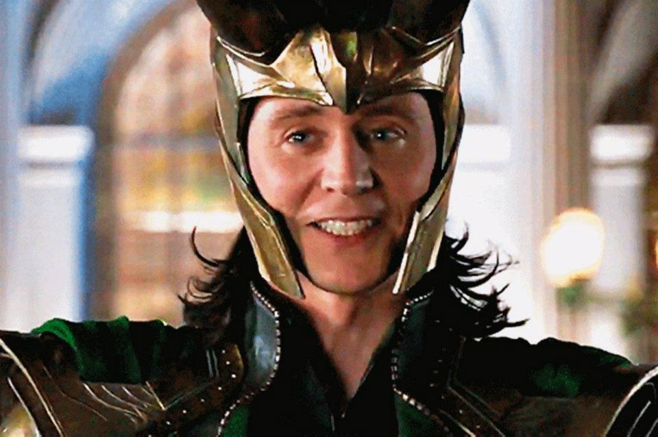 Loki Filme