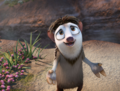 Louis - ice-age-4-continental-drift photo