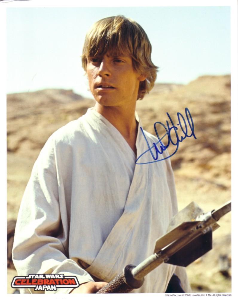 Luke Luke Skywalker Photo 32227900 Fanpop