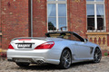 MERCEDES - BENZ SL ROADSTER BY BRABUS - mercedes-benz photo
