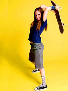 mtv Photoshoot 2002