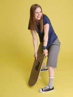 MTV Photoshoot 2002
