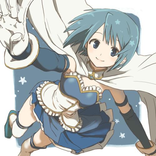 Mahou Shoujo Madoka Magica fondo de pantalla containing anime called Madoka