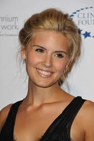 Maggie Grace(Irina)-Happy B-day(Sept.21)