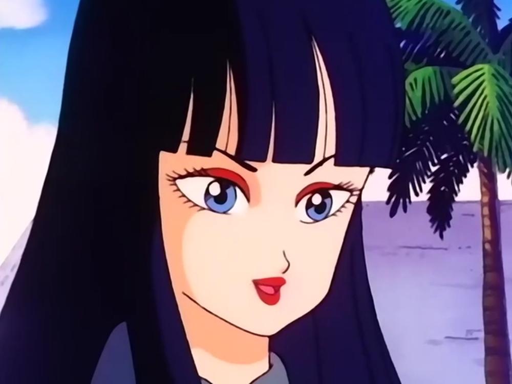 Dragon Ball Females Images Mai Screenshots Hd Wallpaper