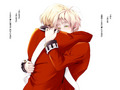MapleTea - hetalia-couples wallpaper