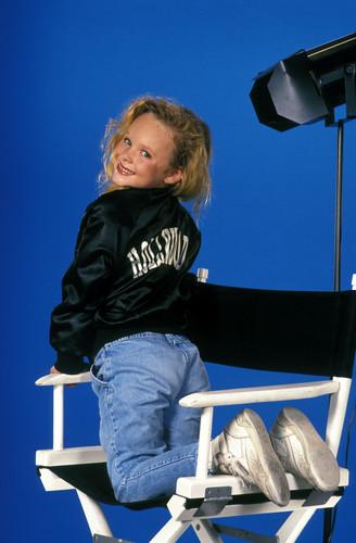 Mark Levidal Photoshoot 1991