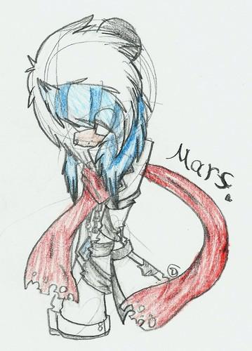 Mars Mashumaro~