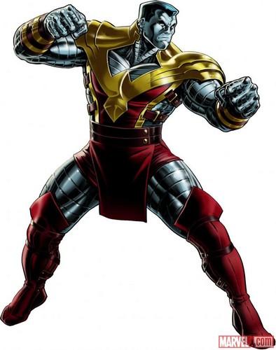 "Marvel Avengers Alliance ""Phoenix Five"""