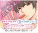 Masaomi 雅臣 - brothers-conflict icon