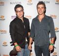 Matthew & Andy