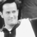 Matthew/Chandler - matthew-perry icon