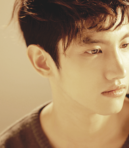 Max Changmin wallpaper with a portrait called Max