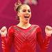 McKayla - gymnastics icon