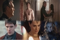 Merlin Season 3 Episode 1 Wallpaper - merlin-characters photo