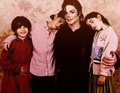 Michael And The Casio Kids - michael-jackson photo