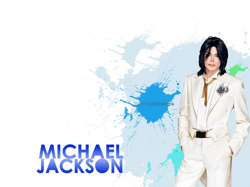 michael jackson fondo de pantalla containing a well dressed person entitled Michael Jackson ♥♥