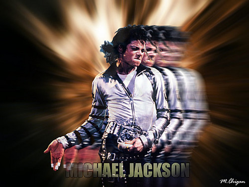 michael jackson wallpaper possibly containing a faixa de rodagem, calçada called Michael Jackson ♥♥