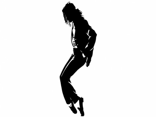 Michael Jackson wallpaper probably containing a hip boot called Michael Jackson ♥♥