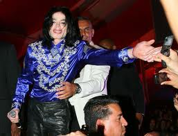 Michael and Christian
