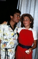 Michael and Tatum - michael-jackson photo