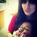 Michaela's lil brother Michael Blanks and Paris Jackson ♥♥ - paris-jackson photo