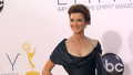 Michelle Fairley @ 2012 Emmy Awards  - game-of-thrones photo