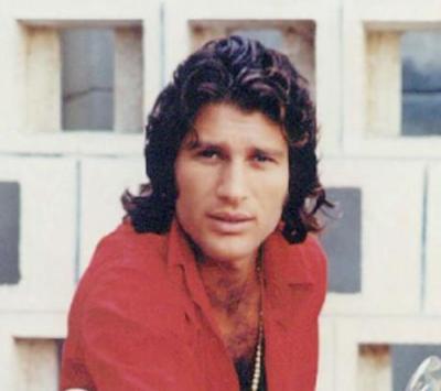 Mike Brant -Moshe Brand( (February 1, 1947 – April 25, 1975)
