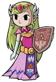 Minish Cap Zelda