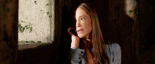 Mira Sorvino In Trade of Innocents