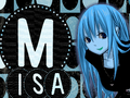 Misa amane banner