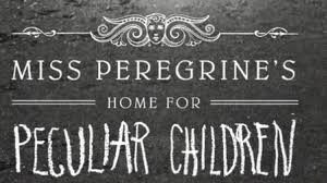 Miss Peregrine's घर for Peculiar Children