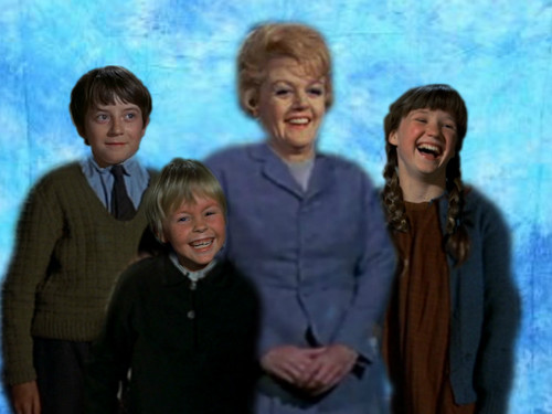 Miss Price and the Children