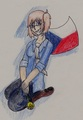 Modern Czech Republic - hetalia-fan-characters fan art