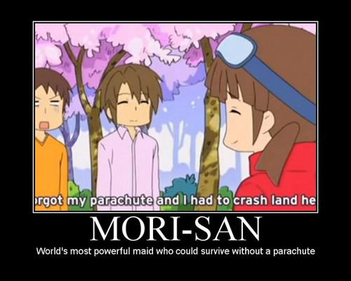 Mori-san