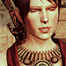 Morrigan - dragon-age-origins icon
