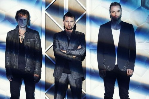 Muse Photoshoot