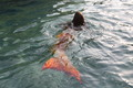 My h2o mermaid tail - h2o-just-add-water photo