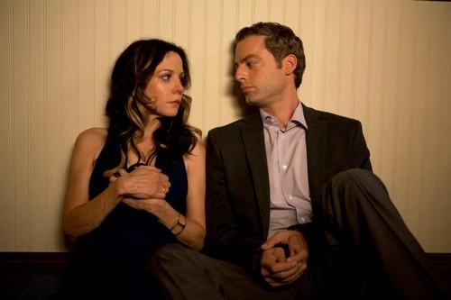 Nancy & Andy {Season 8 Finale}