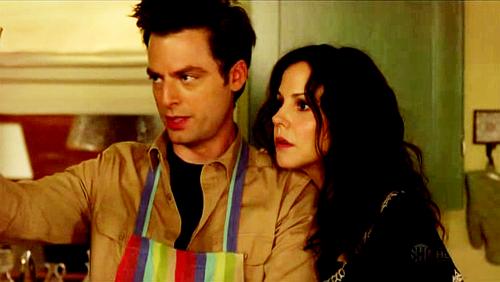 Nancy & Andy