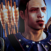 Nathaniel - dragon-age-origins icon