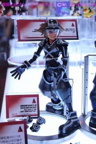 New Play Arts Figures to be Released!