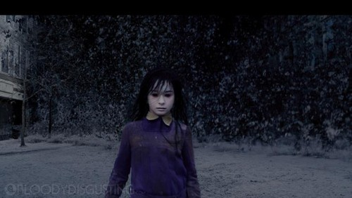 New Silent Hill: Revelation 3D Stills