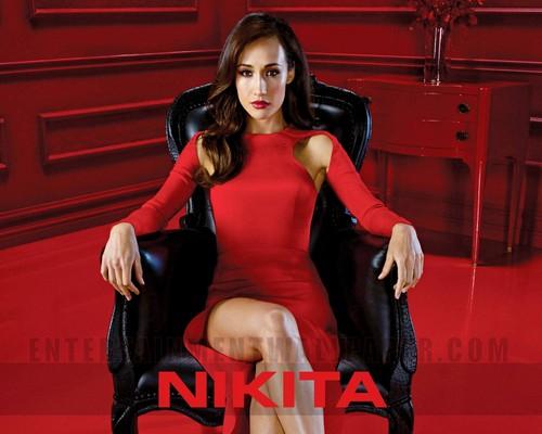Nikita wallpaper