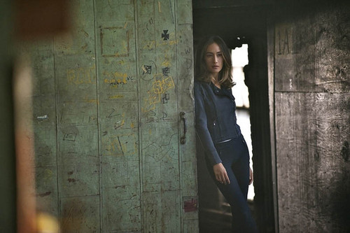 Nikita season 3 photo