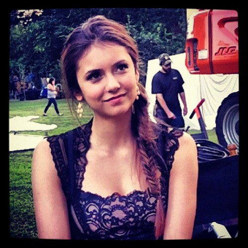 Nina interview with Zap2it