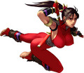 Ninja Girl 3 - Taki (Soul Calibur)