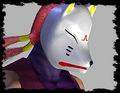 Ninja Girl 8 - Kunimitsu (Tekken)