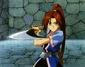 Ninja Girl 10 - Sakura (Ninja Cadets)